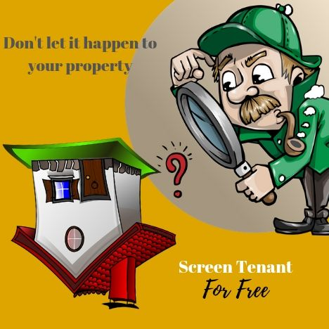 Why tenant credit check is important for landlords? | MiPropertyPortal