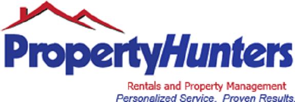 property hunters property management