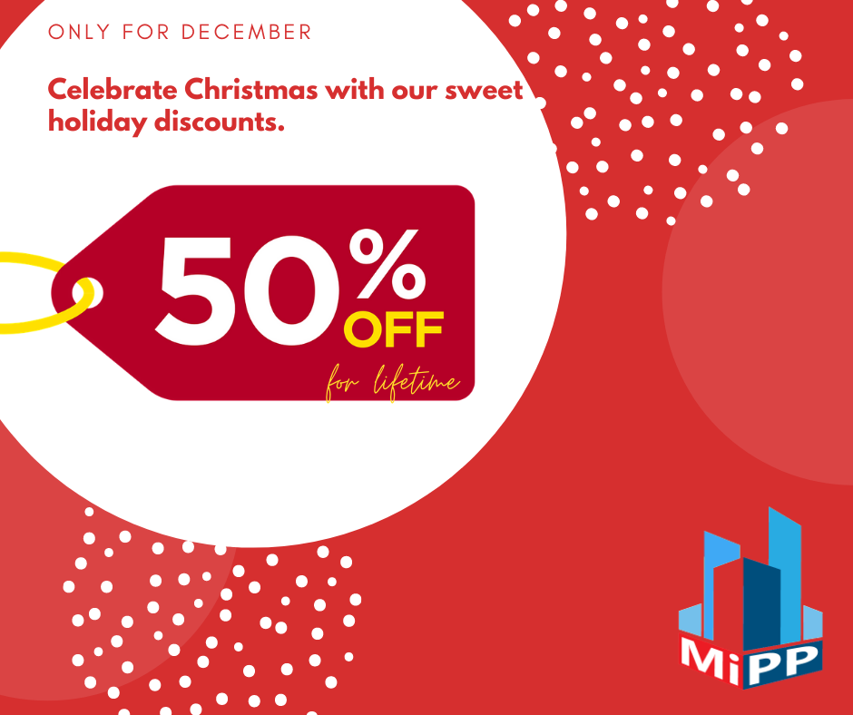 Delightful Holiday Discount